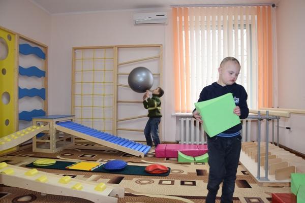У Рівненському районі відкрили інклюзивно-ресурсний центр