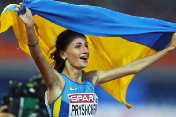 Рівнянка Наталія Прищепа - краща легкоатлетка України у 2018 році