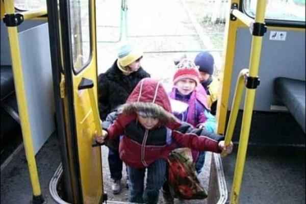 Пільговий проїзд для школярів Рівного збережеться