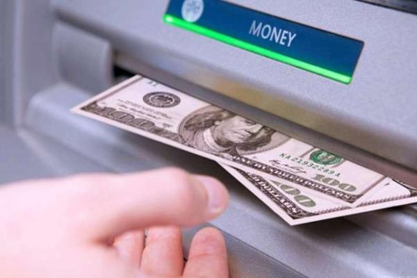 Рівняни зможуть обмінювати валюту в банкоматах та терміналах