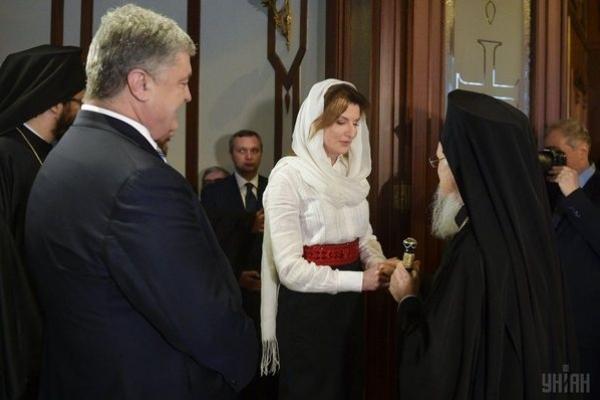 Україна заслужила незалежну церкву, і завдяки Порошенку це стало можливим, - експерт