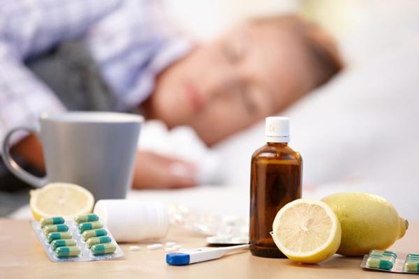 На Костопільщині епідемія грипу