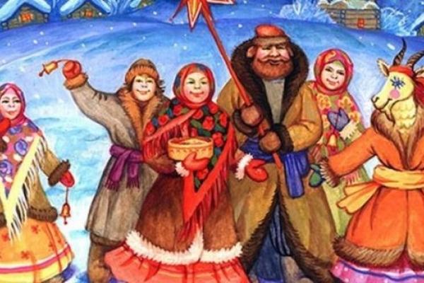 У Рівному сьогодні стартують «Різдвяні піснеспіви»