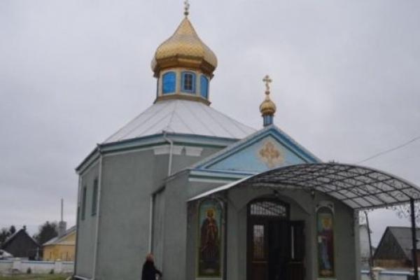 Перша на Рівненщині релігійна громада МП висловила намір перейти у новостворену УПЦ
