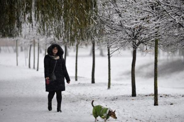 Sinoptik: Погода в Рівному та Рівненській області на четвер, 10 січня