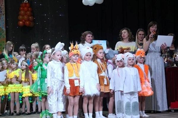 Юні дубенчани вразили журі фестивалю-конкурсу в Львові