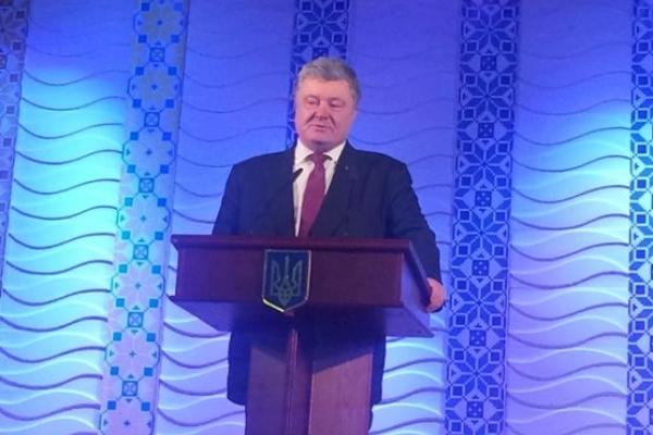 Українська армія у 2020 році діятиме за стандартами НАТО — Порошенко