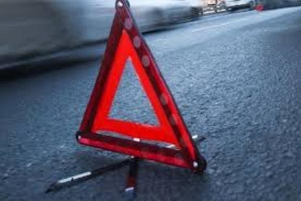 На Рокитнівщині у ДТП загинув пішохід, а в Рівному - троє травмованих