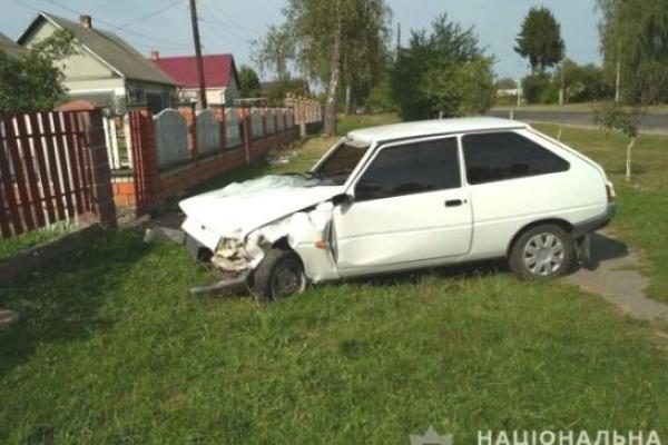 На Рівненщині матір убитої на дорозі дівчини відмовилася від грошової компенсації водія-вбивці