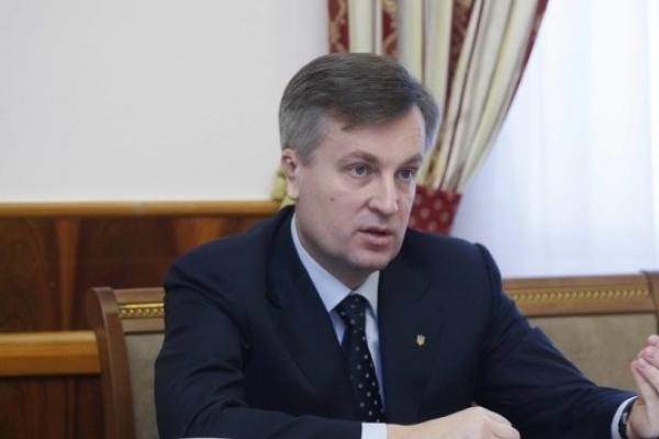 Валентин Наливайченко у трійці лідерів президентських перегонів за рівнем виконання обіцянок