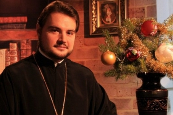 Московський патріархат забрав у Драбинка сан, а Президент нагородив орденом