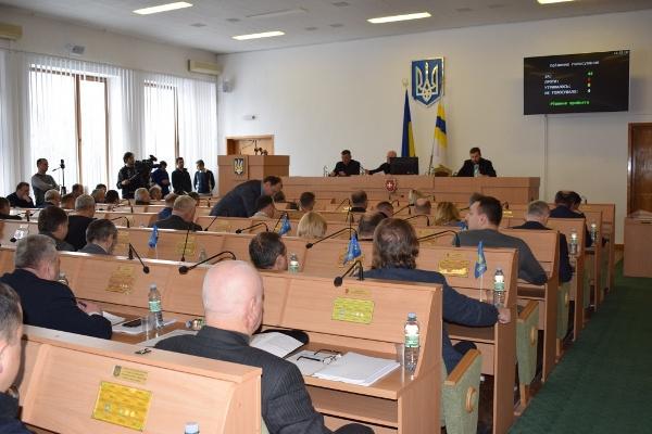 Депутати відмовили ДП «Бурштин України» в наданні надр у користування