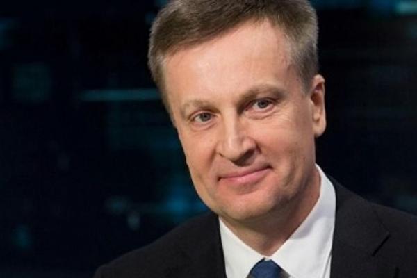 Валентин Наливайченко зустрівся з послами ЄС та представив свій президентський план