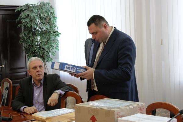 На Рівненщині відбувся тендер на реконструкцію 33 амбулаторій