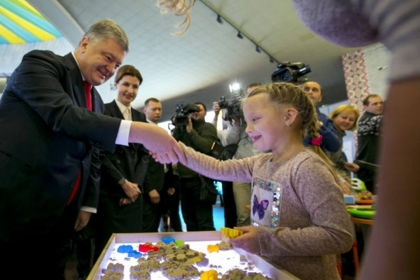Майже 600 дітей з особливими освітніми потребами навчаються в звичайних школах Рівненщини