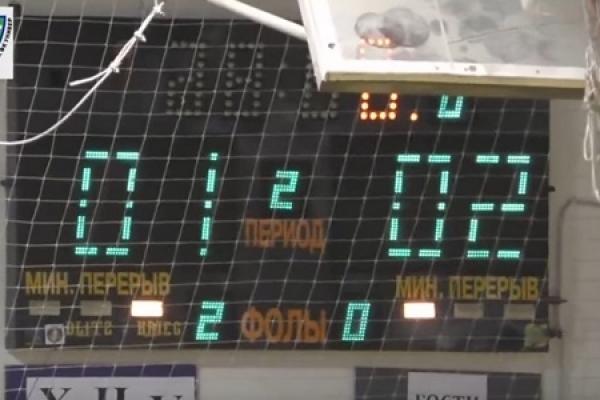 Команда Андрія Мозерова двічі перемогла у Харкові