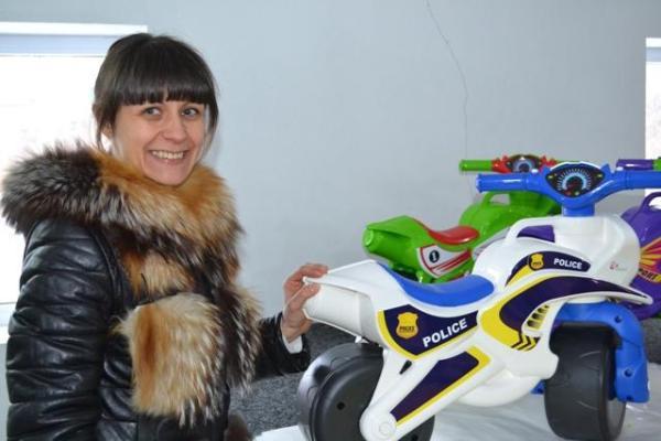 Майже 350 тисяч гривень на свої проекти отримали підприємці Рівненщини
