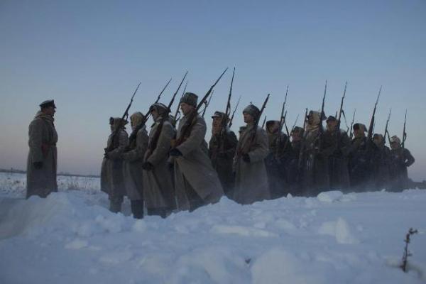 Державність без армії неможлива. 29 січня – 101-ї річниця бою під Крутами