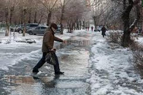 Sinoptik: Погода в Рівному та Рівненській області на вихідні, 2 і 3 лютого