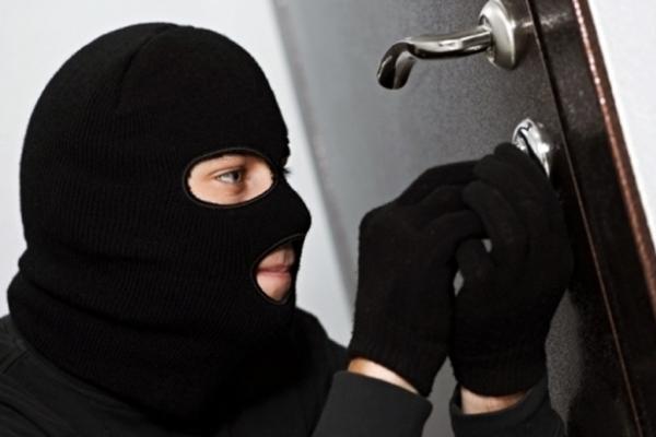 Поліцейські викрили жителя Млинівщини на крадіжках