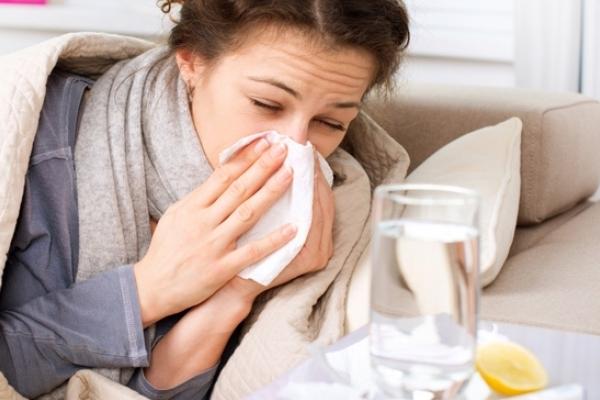 Понад 6 тисяч дітей на Рівненщині захворіли на грип та ГРІ