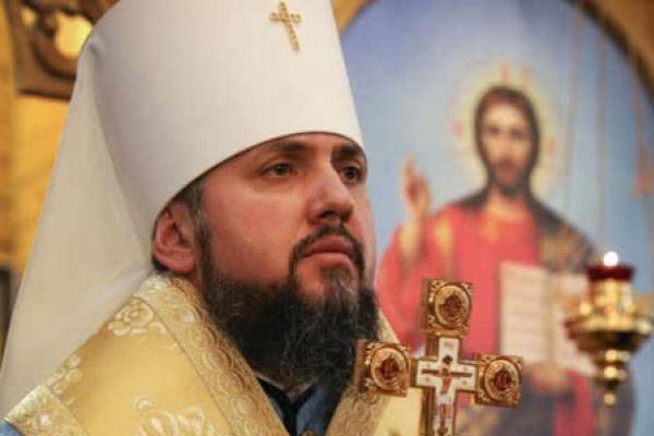До томосу Кирила в УПЦ КП не поминали, а що ж ПЦУ?