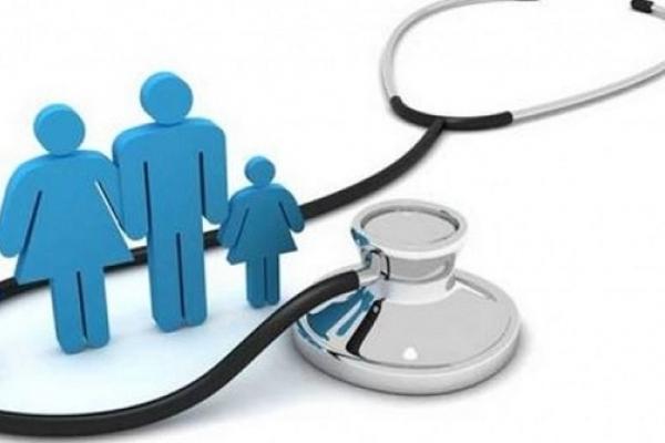 У Рівненському міському управлінні охорони здоров'я нове призначення