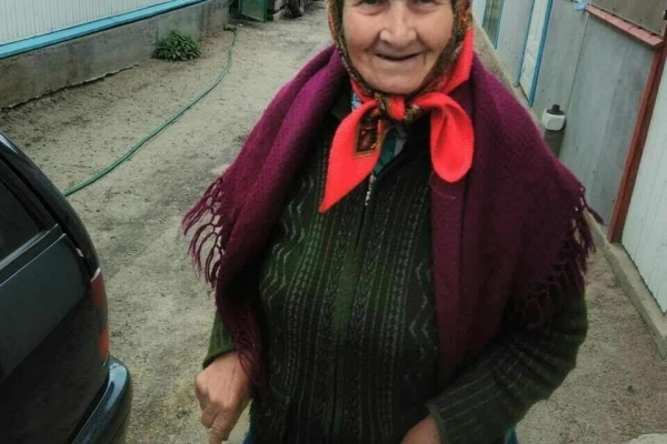 Поліція розшукує зниклу жительку Здолбунівщини! (Фото)