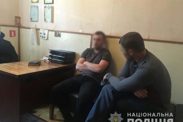 Умисне вбивство на Рівненщині: поліція затримала виконавців та замовника злочину (Фото, відео)