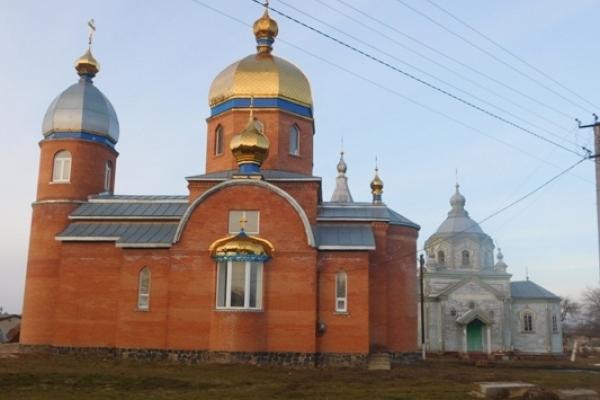 В Ярославичах на Млинівщині парафіяни ухвалили історичне рішення