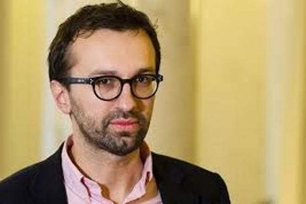 Завтра з рівненськими журналістами зустрічатиметься Сергій Лещенко