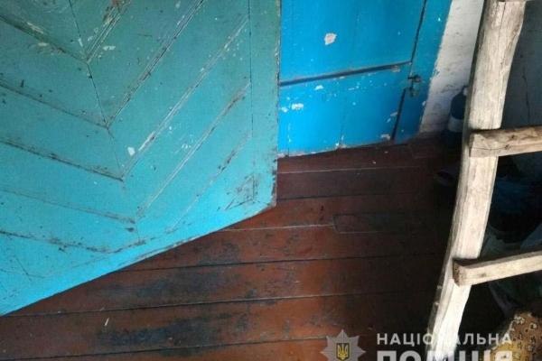 Поліцейські повідомили про підозру жителю Костопільщини