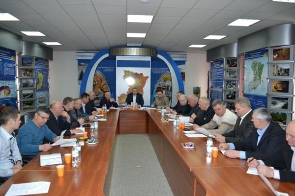Новий формат співпраці узгоджують воїни-афганці та влада Рівненщини