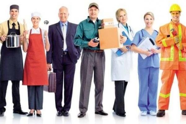 Послугами служби зайнятості Рівненщини у січні скористалися майже 14 тисяч безробітних