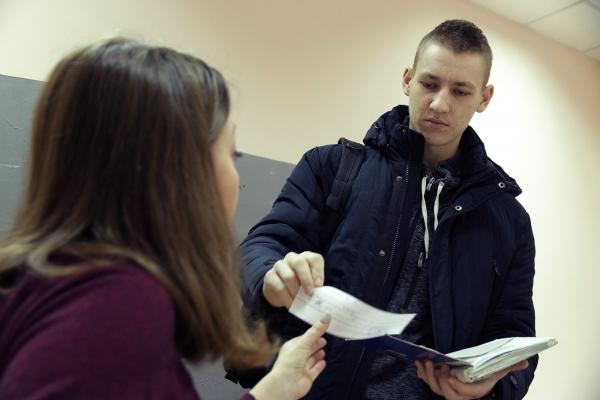 У Рівненській області триває приписна кампанія допризовної молоді