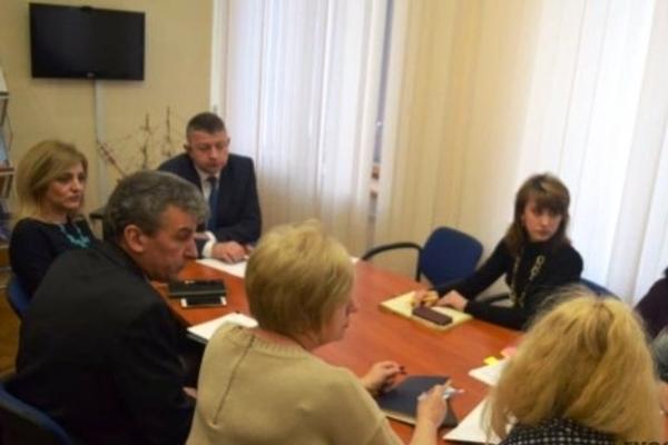 На Рівненщині обговорили розвиток освіти у найближчі три роки