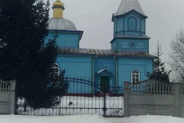 На Гощанщині перша громада перейшла до Православної церкви України