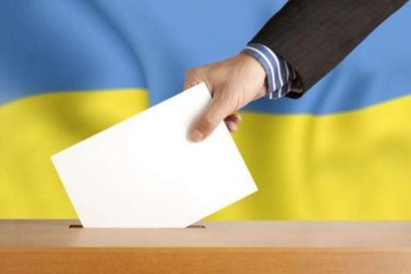 Зміни у переліку звичайних виборчих дільниць у Рівному