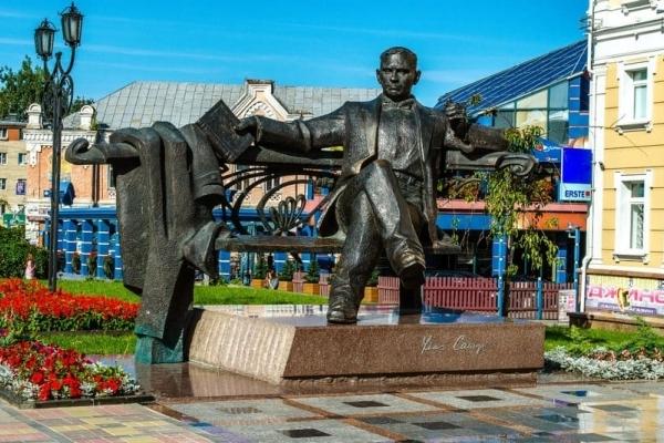 У Рівному відзначатимуть 114-ту річницю від Дня народження Уласа Самчука