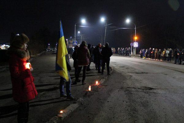 У Війниці на Млинівщині поховали Героя України