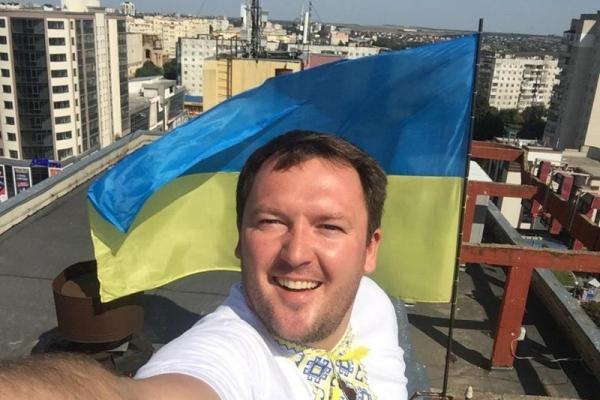 Депутат Рівнеради обіцяє тисячу гривень тому, хто спіймає «художників»