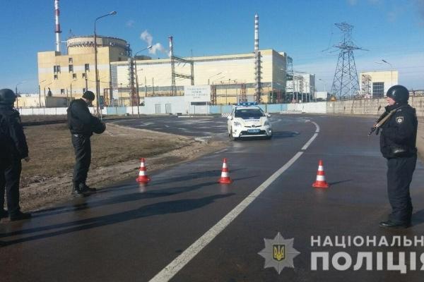 Невідомий чоловік вимагав, щоб до Рівного негайно прибув Президент України (Фото)