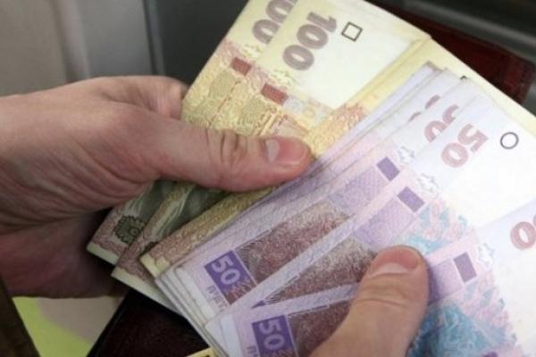 Рівненським пенсіонерам виплатили лютневі гроші