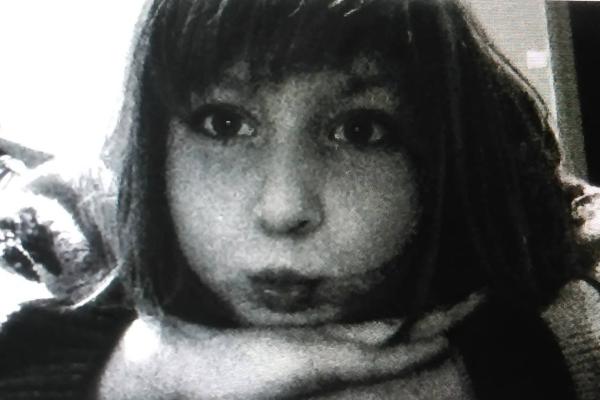Іринка Рачковська з Березнівщини презентує у Рівному свою книгу «Казки на шафі»