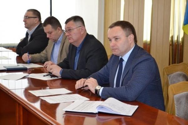 Дев'ять енергопроектів реалізують на Рівненщині