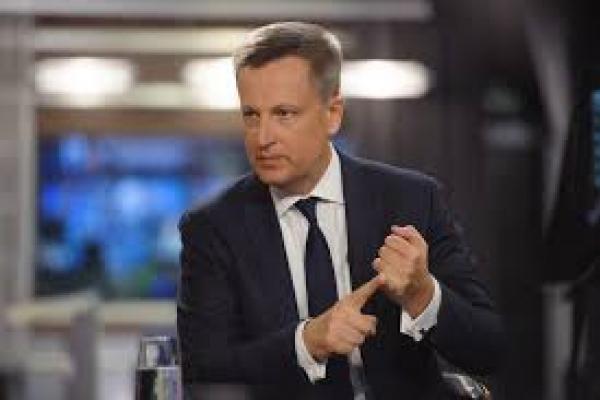 Наливайченко: «Мародерство на війні не може мати терміну давності»