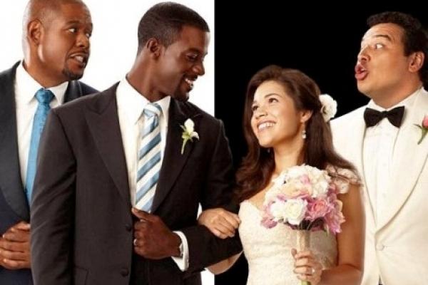 «Мамо! Виходжу заміж за німця!» – Думки з приводу шлюбів з іноземцями