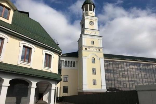 Уряд виділив додаткові 10 млн грн на добудову нового корпусу Острозької академії