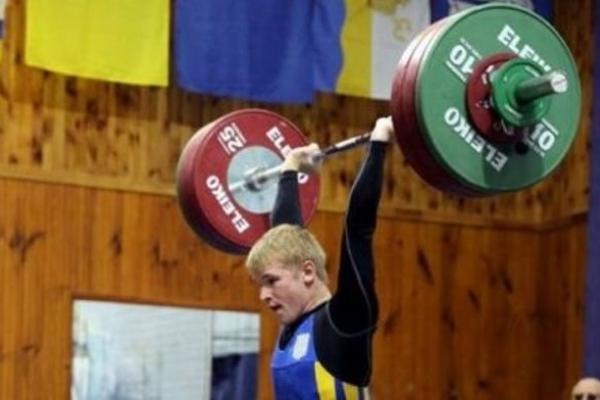 Брати зі Здолбунова – володарі Кубка України з важкої атлетики