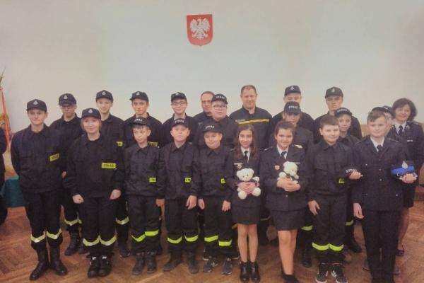 Делегація рівненських рятувальників відвідала Польщу